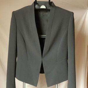 Elie Tahari Olive Jacket Size 0